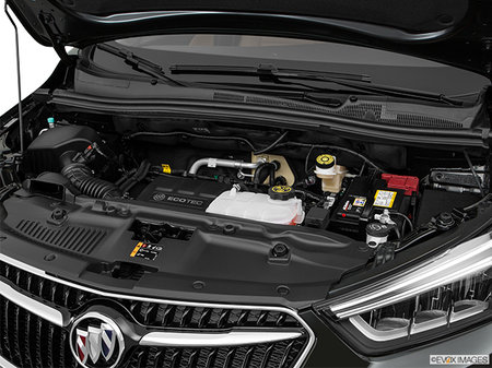Buick Encore PREMIUM 2018 - photo 4