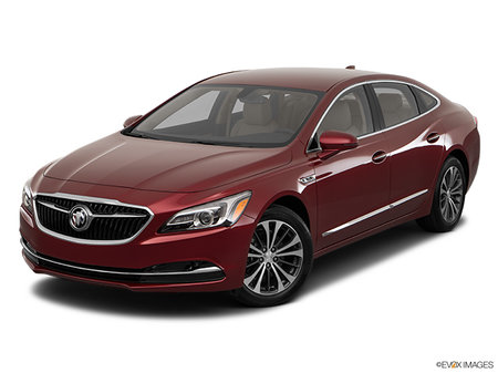 Buick LaCrosse PREMIUM 2018 - photo 2