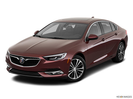 Buick Regal Sportback ESSENCE  2018 - photo 2