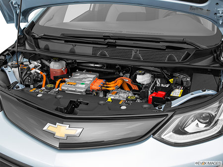 Chevrolet Bolt Ev LT  2018 - photo 4