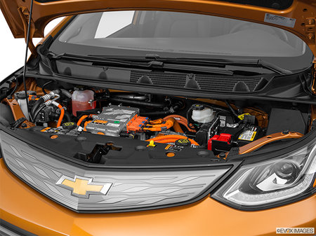 Chevrolet Bolt Ev PREMIER  2018 - photo 4
