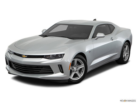 Chevrolet Camaro coupe 1LT 2018 - photo 2