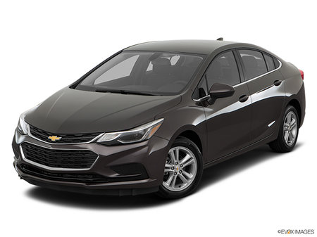 Chevrolet Cruze Diesel LT 2018 - photo 2