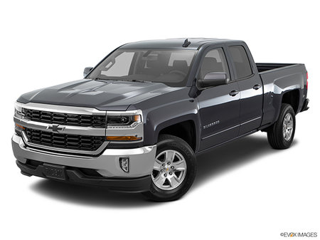 Chevrolet Silverado 1500 LT 1LT 2018 - photo 2