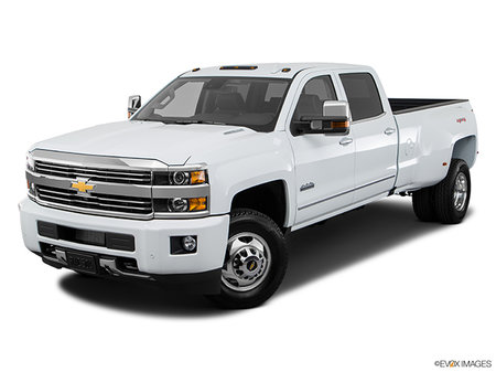 Chevrolet Silverado 3500 HD HIGH COUNTRY 2018 - photo 2