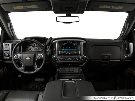 Chevrolet Silverado 3500 HD LT 2018 - photo 4