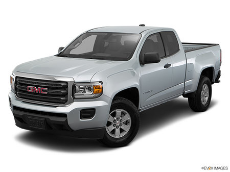 GMC Canyon BASE Canyon 2018 - photo 2