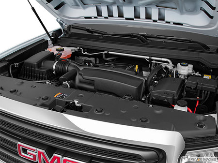 GMC Canyon SL 2018 - photo 3
