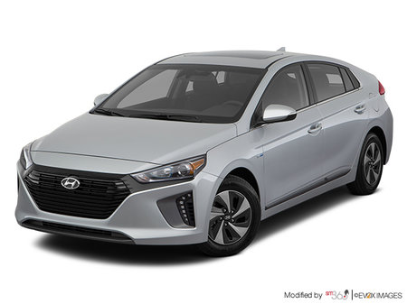 Hyundai Ioniq hybride SE 2018 - photo 2