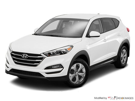 Hyundai Tucson 2.0L 2018 - photo 1