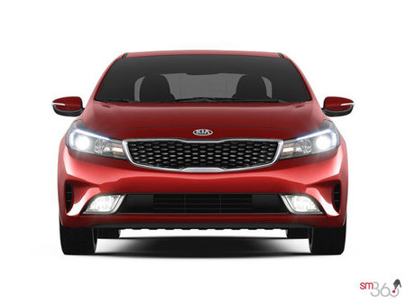 Kia Forte EX 2018 - photo 1