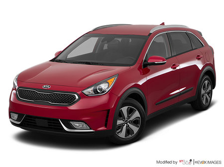 Kia Niro EX 2018 - photo 2