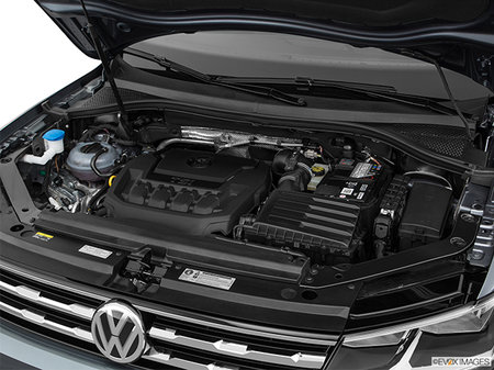 Volkswagen Tiguan HIGHLINE 2018 - photo 2
