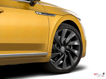 Volkswagen Arteon COMING SOON 2019 - photo 3