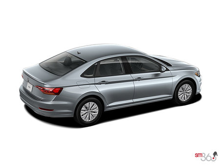 Volkswagen Jetta COMFORTLINE 2019 - photo 1