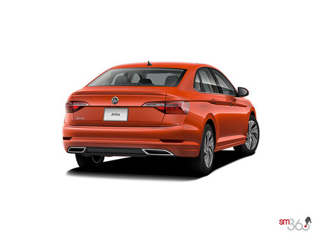 Volkswagen Jetta EXECLINE  2019 - photo 2