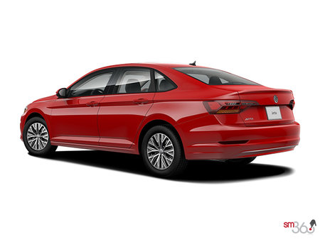 Volkswagen Jetta HIGHLINE 2019 - photo 3