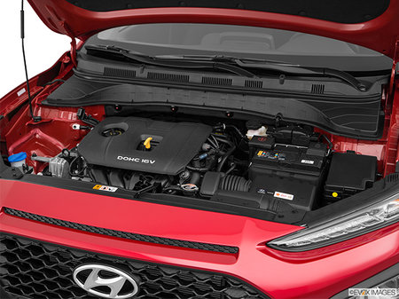 Hyundai Kona 2.0L ESSENTIAL 2018 - photo 3
