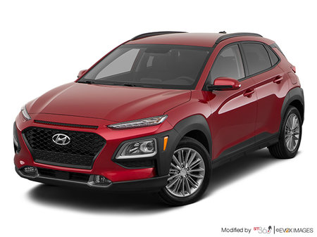 Hyundai Kona 2.0L LUXURY 2018 - photo 2