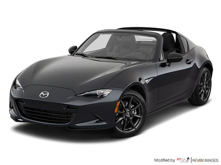Mazda MX-5 RF GS 2018 - photo 3