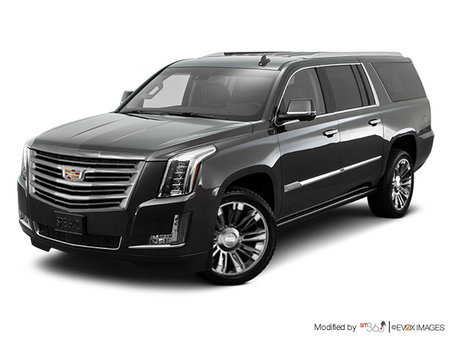 Cadillac Escalade ESV ESV PLATINUM 2019 - photo 1