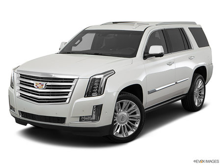 Cadillac Escalade PLATINUM 2019 - photo 2