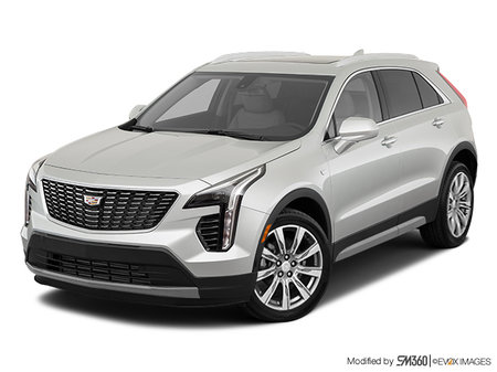Cadillac XT4 PREMIUM LUXURY  2019 - photo 2