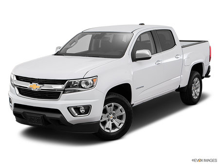 Chevrolet Colorado LT 2019 - photo 2