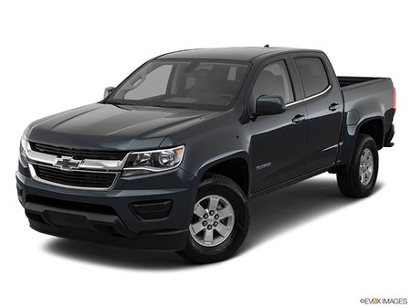 Chevrolet Colorado WT 2019 - photo 2