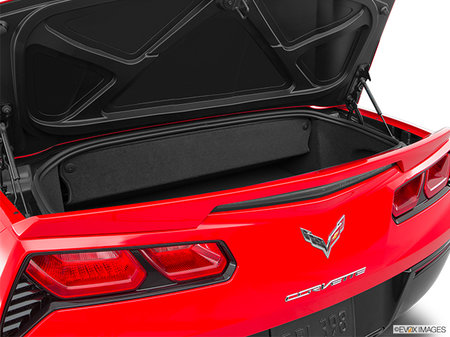 Chevrolet Corvette Cabriolet Stingray Z51 3LT 2019 - photo 4