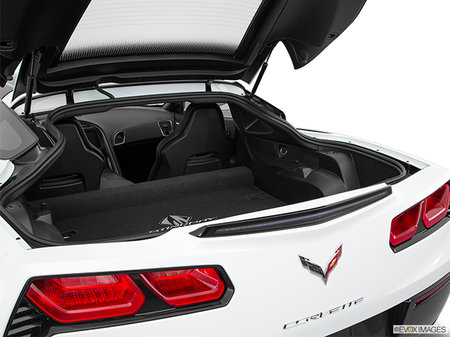 Chevrolet Corvette Coupé Stingray 2LT 2019 - photo 1