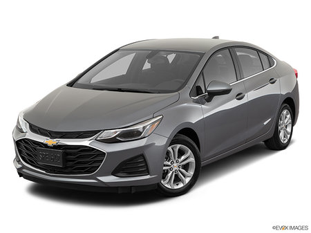 Chevrolet Cruze Sedan DIESEL 2019 - photo 2