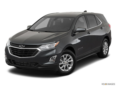 Chevrolet Equinox LT 2019 - photo 2