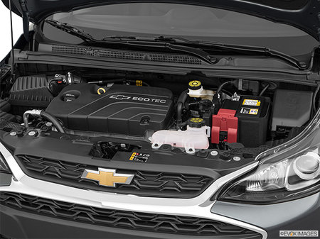 Chevrolet Spark 2LT 2019 - photo 4