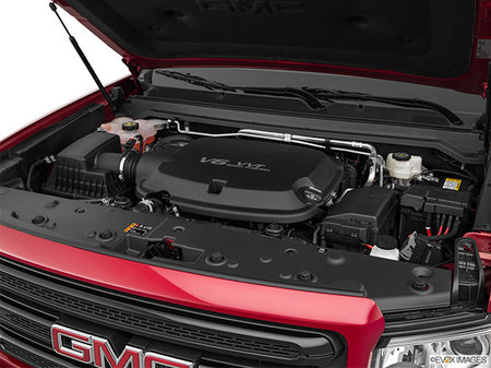 GMC Canyon ALL TERRAIN W/LEATHER 2019 - photo 3