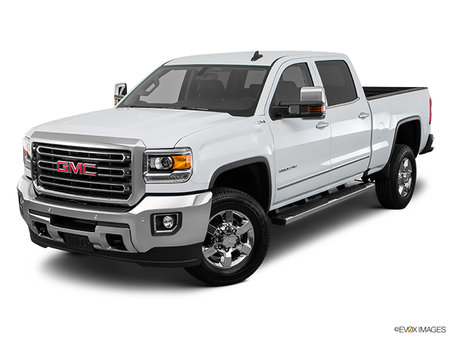 GMC Sierra 2500 HD SLT 2019 - photo 2