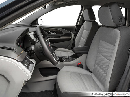 GMC Terrain SLE 2019 - photo 4