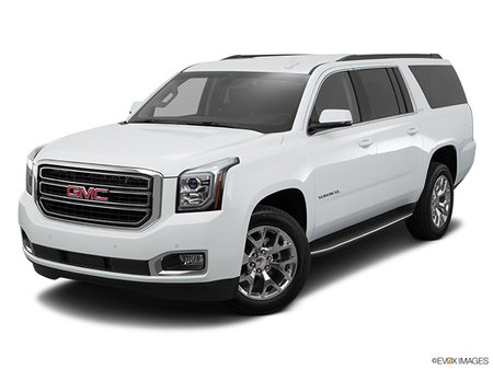 GMC Yukon XL SLE 2019 - photo 2