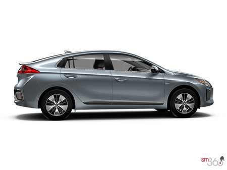Hyundai Ioniq Électrique Plus Preferred 2019 - photo 1