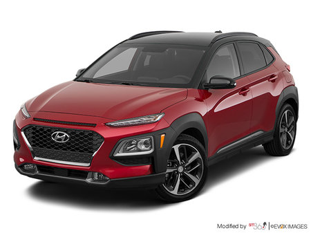 Hyundai Kona TREND Two-Tone 2019 - photo 2