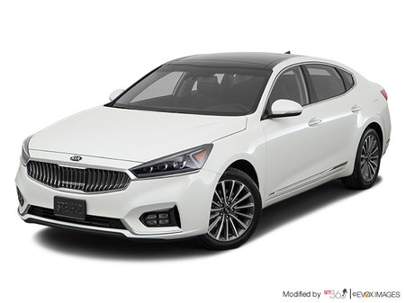 Kia Cadenza Premium 2019 - photo 1
