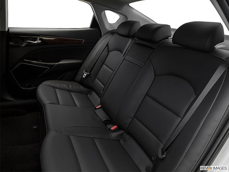 Kia Cadenza Premium 2019 - photo 4