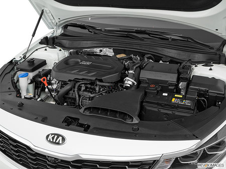 Kia Optima SXL 2019 - photo 3