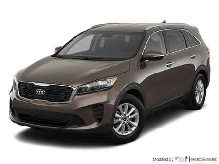Kia Sorento LX FWD 2019 - photo 1