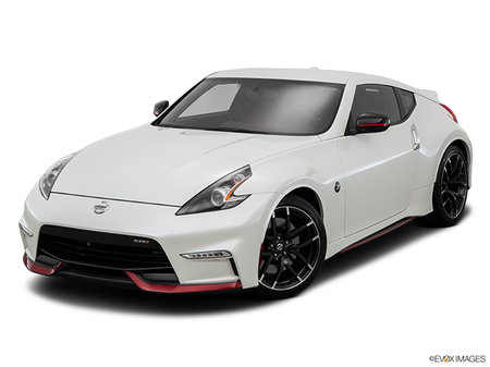 Nissan 370Z Coupe NISMO 2019 - photo 2