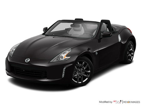 Nissan 370Z Roadster TOURING 2019 - photo 1