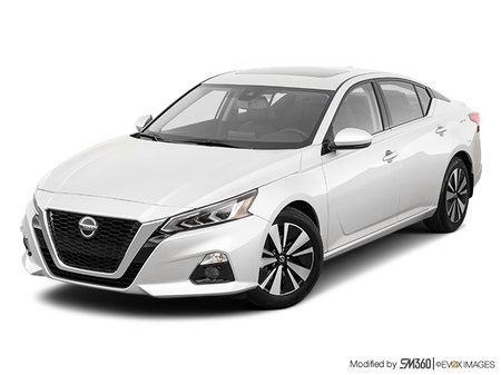 Nissan Altima SV 2019 - photo 2