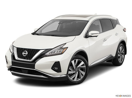 Nissan Murano SL 2019 - photo 2