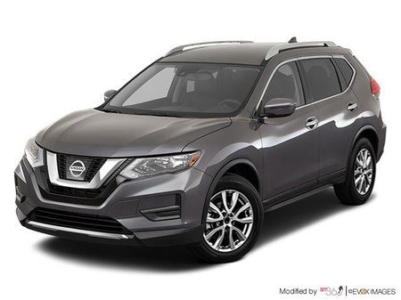 Nissan Rogue SPECIAL EDITION 2019 - photo 1
