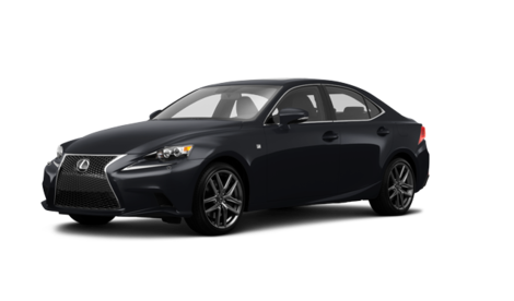 Lexus IS<br>2015